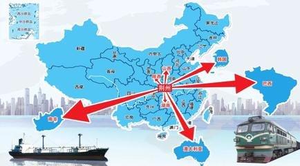 铁水联运助荆沙铁路运量翻番 完成运量260.4万吨