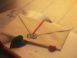 致何牧的一封信