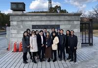惟学无际,百尺竿头更进一步 ——金吉列留学及媒体代表团探访日本知名大学