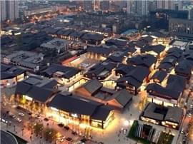 年轻人最向往的中国十大城