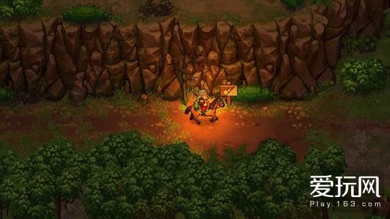 游海遗珠(5.20~5.26):小清新像素坟场经营游戏