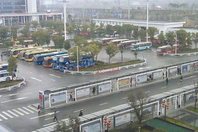 注意!荆州3条公交线将改道运行 具体走向看这里
