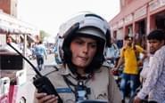 印度女警巡逻队打击性犯罪
