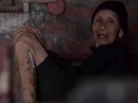 慰安妇问题民间调查者:慰安妇现状记录迫在眉睫