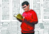 清华学生八年读1800本书 每一百本写一篇总结