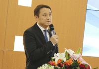 冉维一致辞:教育国际化,推进中外合作新进程