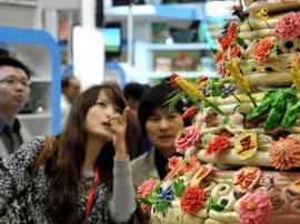 运城:69家企业将携带147类产品亮相农博会