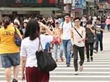 宁波3.8万高考生今起赶考 今明有雷阵雨午后闷热