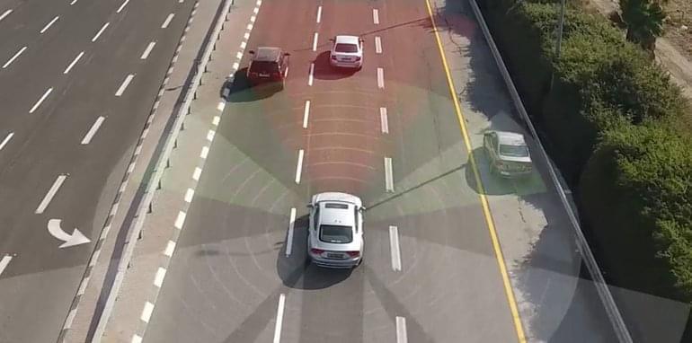 麦格纳入宝马自动驾驶阵营 2021推兼容共享平台
