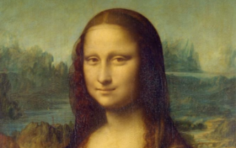 """蒙娜丽莎""""神秘""""的微笑 曾被人用酸和石头攻击"""