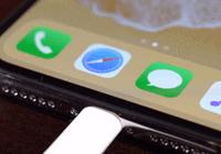 9元神器能让苹果数据线变快充?专家:山寨产品危