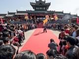 宁波迎来国庆假日旅游接待高峰