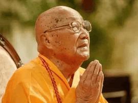 本焕老和尚:我搞了60年禅宗为什么要改修净土念佛