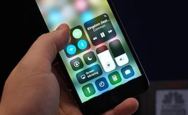 iOS11正式版推送更新:支持5s以上设备