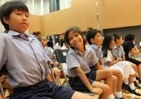 """香港家长如何面对""""幼升小""""择校问题"""