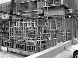 解剖麻雀 一个老旧小区改造的范本
