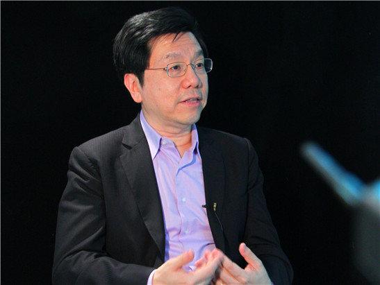 李开复发自达沃斯的参会报道:AI将影响8亿人工作