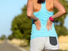 酸麻胀痛都是脊椎病的早期信号