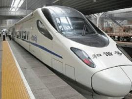 山西高铁网纵贯西成横连石济 假日出游越走越远