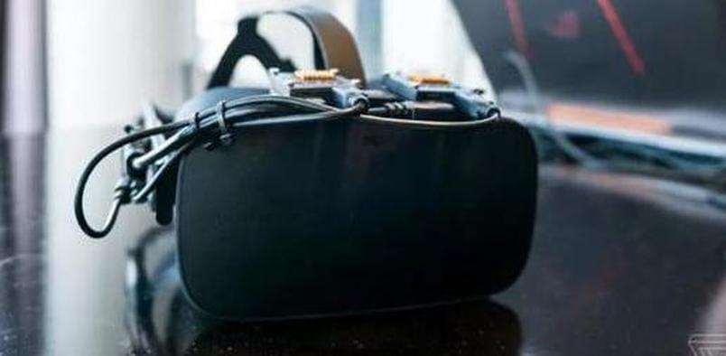 前诺基亚员工成立创业公司解决VR难题