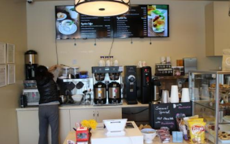 美国华人特殊儿童组织开设咖啡馆 助孩子融入社区