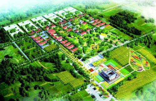 新疆兵团2个团场纳入国家农村产业融合发展示范园
