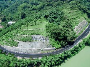 """福建""""生态公路""""形成靓丽风景线"""
