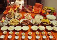 广东过年吃什么?盘点12种春节必备美食