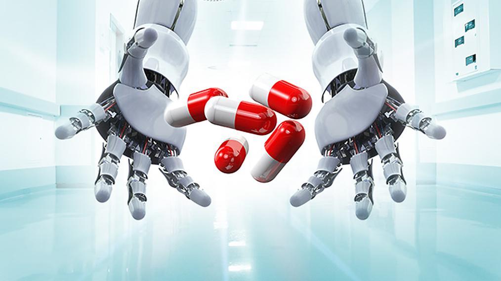 """AI正努力成为""""华佗"""":你希望未来医生是人还是机器"""