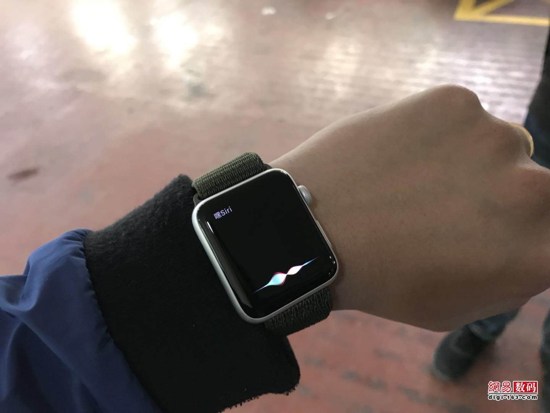 没手机怎么活 Apple Watch让我们看到生活新方式