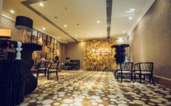 福州中庚喜来登酒店 『婚礼中心』扬帆启航,唤醒你的