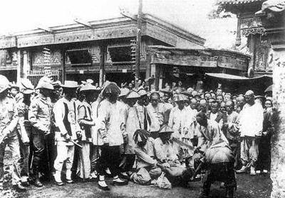 itotii胖编怪谈 第250期:关于菜市口的灵异传说