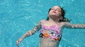 别让夏天变溺水季