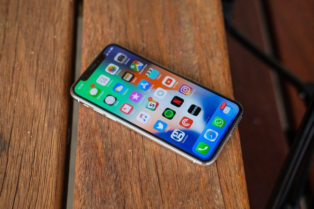 智能手机销售疲软,这家苹果供应商营收不及预期