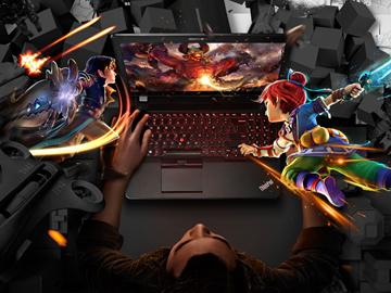 游戏新利器《梦幻西游》ThinkPad定制笔记本上市