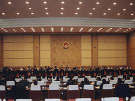 运城市人大常委会党组召开会议