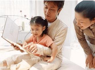 父母年龄偏大则孩子适应力偏低