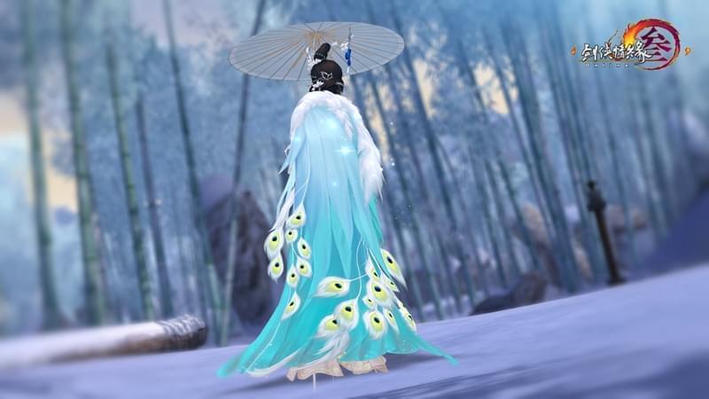 烟雨笙歌·沧海飞尘:碧水如天倚兰舟,落尘飞,清月白。