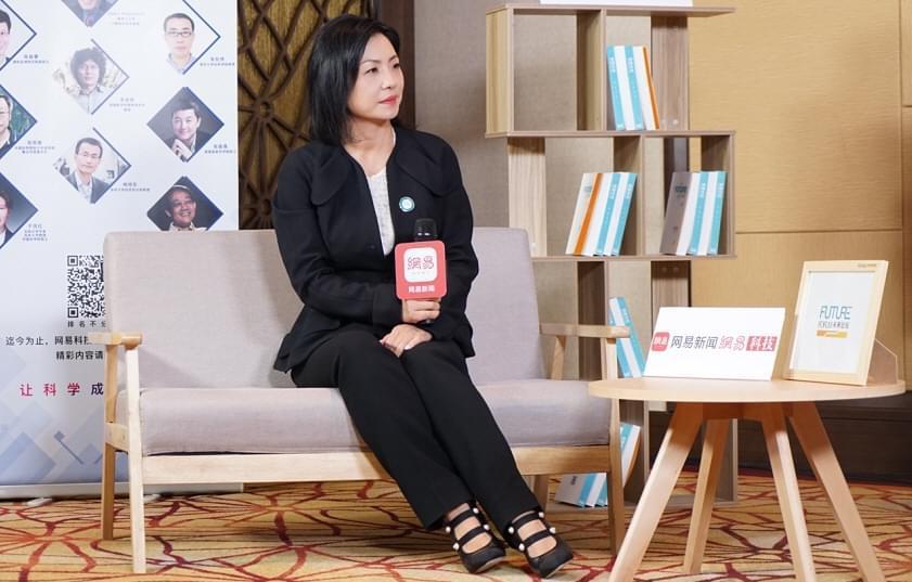 曾玉:中国创新公司比硅谷更有创新意识