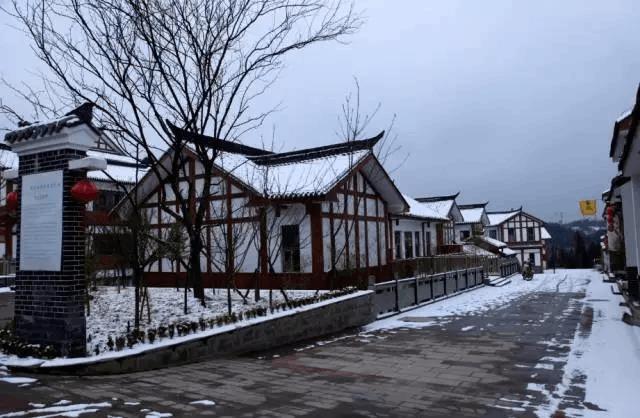 """2017中国最美村镇传承奖""""落户""""石柱!"""
