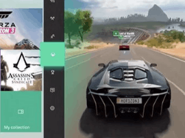 新版微软Xbox UI曝光:或用于天蝎座