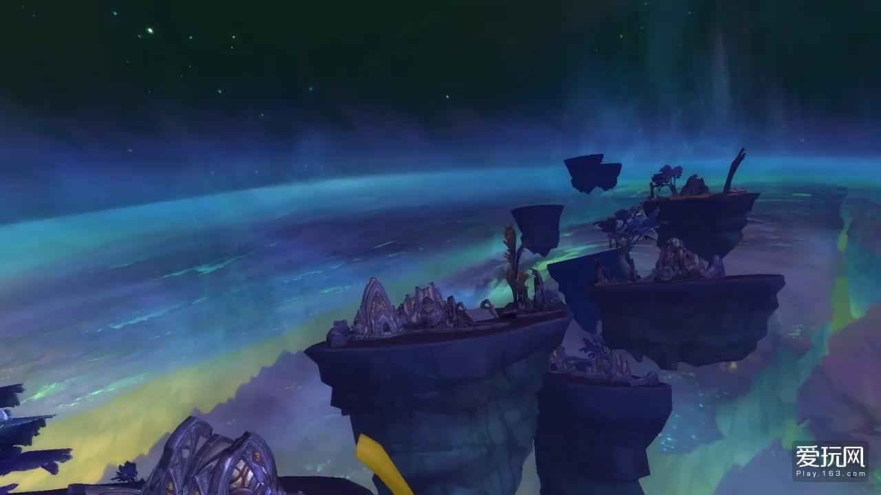 魔兽7.3测试服新五人地下城执政团之座视频预览