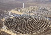 美能源部投资6200万美元 太阳能研发转向聚光发