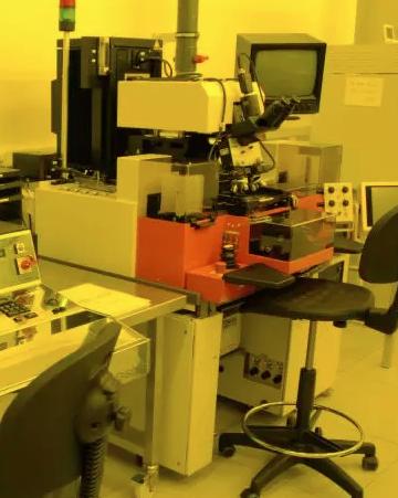 突破芯片封锁 中国公司购两台核心机器