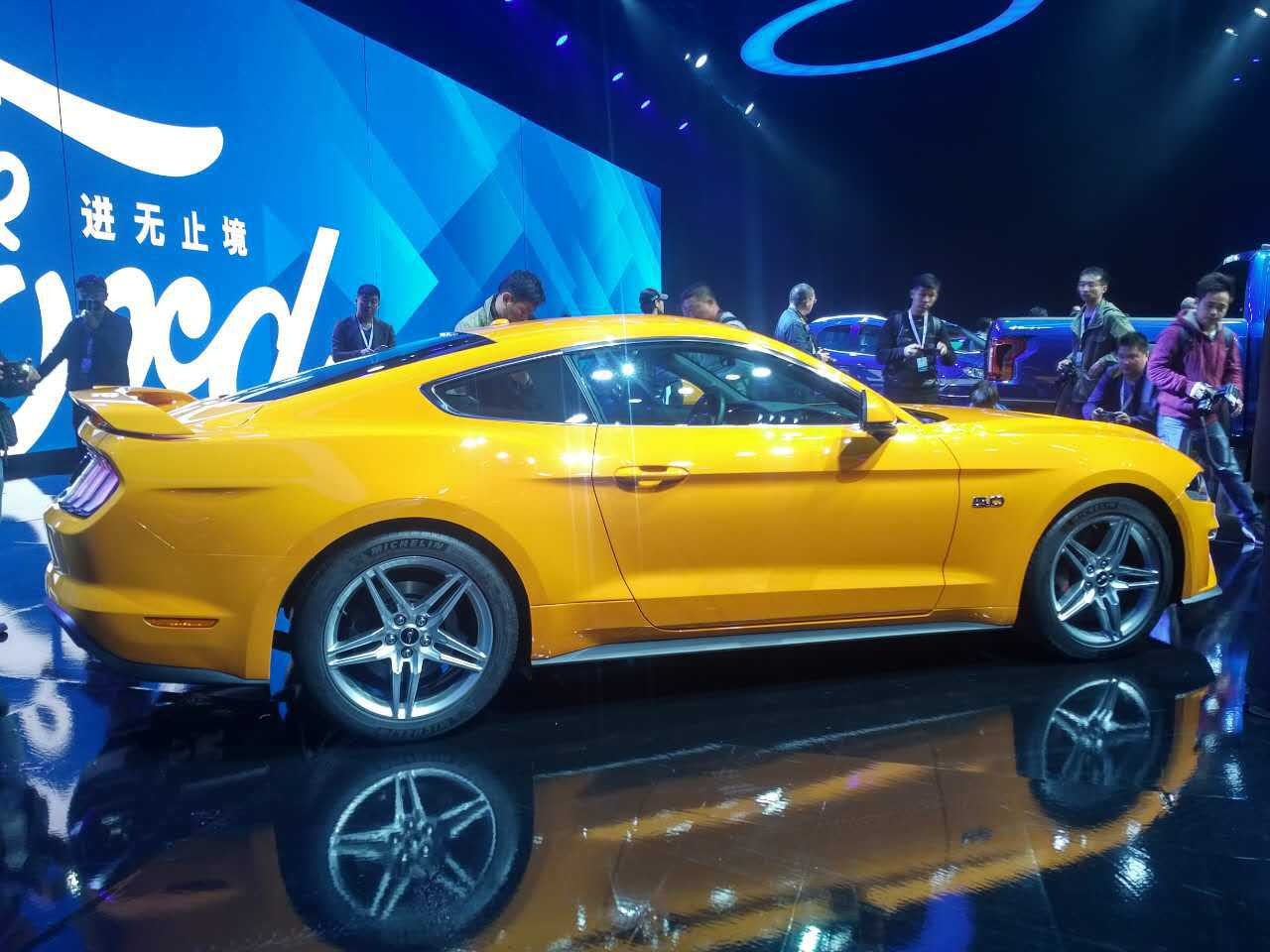 价格小惊喜 福特F-150猛禽等五新车首发
