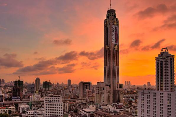 曼谷过去两年放假快速增长的五个地区