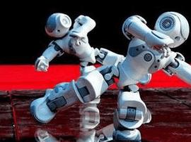 河津青少年运城机器人竞赛获佳绩