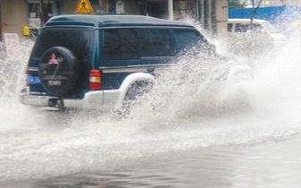 省防指启动防暴雨Ⅳ级应急响应降雨持续到8日