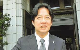 赖清德端出低薪政策 被批:把台湾劳工当傻子耍