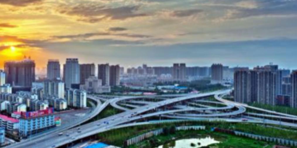 未来三年 邯郸交通要有大变化